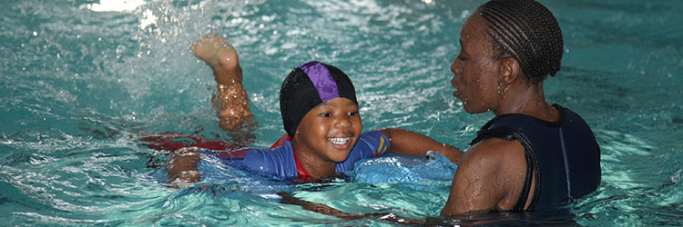 Orcas Home Swimming Swim Coaching Instructor